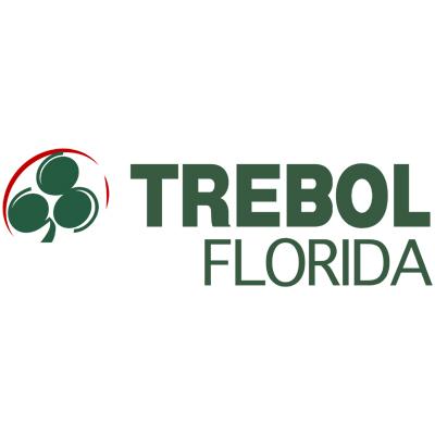 Logotipo Trébol Florida