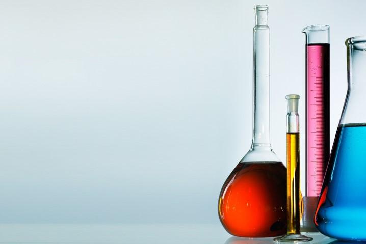 Procesos químicos