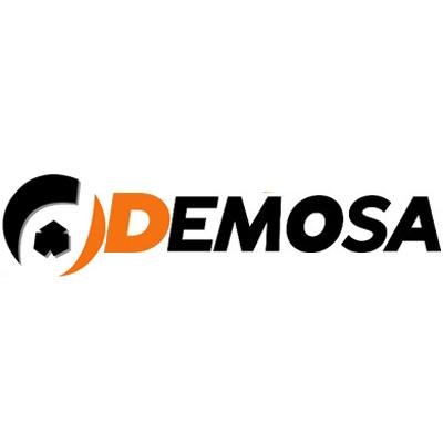 Logotipo DEMOSA
