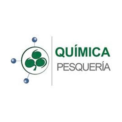 Logotipo Química Pesquería