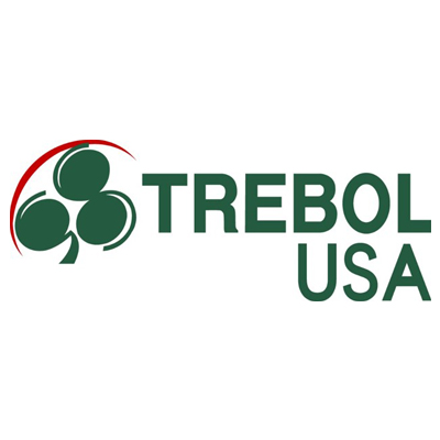 Logotipo Trébol USA