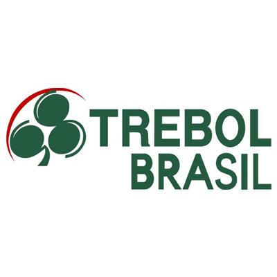 Logotipo Trébol Brasil
