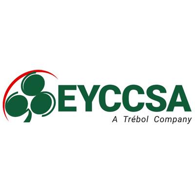 Logotipo EYCCSA
