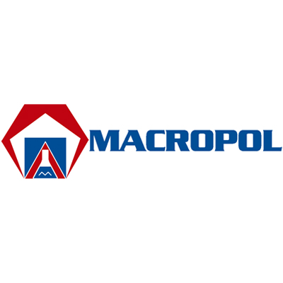 Logotipo Macropol